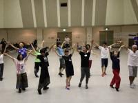 10ダンス振り落とし(ブラジル)